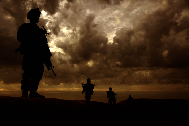 clouds war night military silhouette afghanistan marines 5616x3744 wallpaper_www.wallpaperhi.com_24